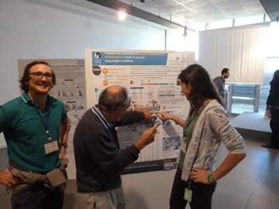 IPM Poster Session